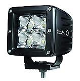 HELLA 357204821 Value Fit Cube Spot Beam Kit (4LED)