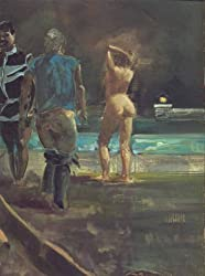 Eric Fischl: 14 May to 25 June 1988.