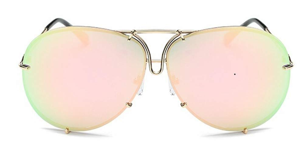 LAMAMAG Gafas de sol Gafas De Sol De Aviación Hombre Gafas ...