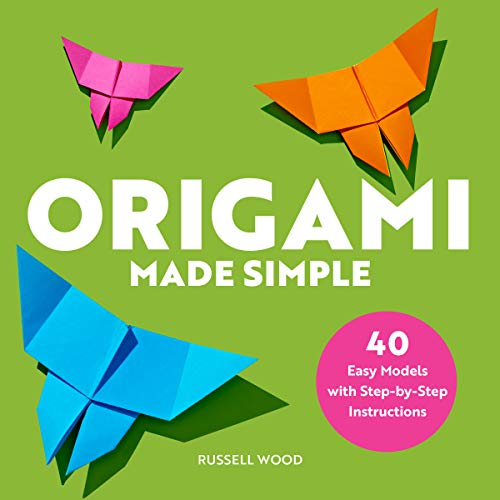 Origami Made Simple 40