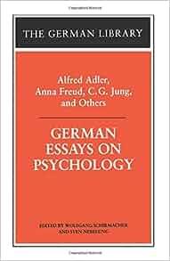 Alfred adler theories essay
