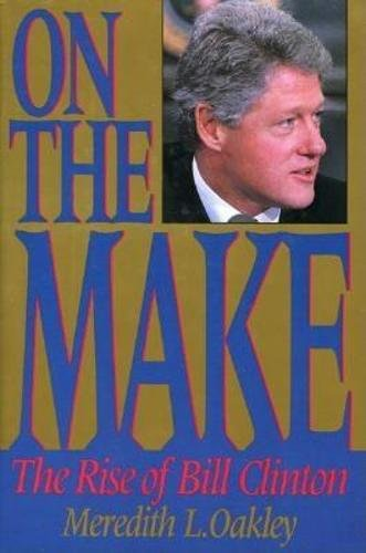 On the Make: The Rise of Bill - Nyc Oakley Store