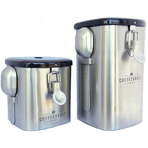 espresso bean canister - 5