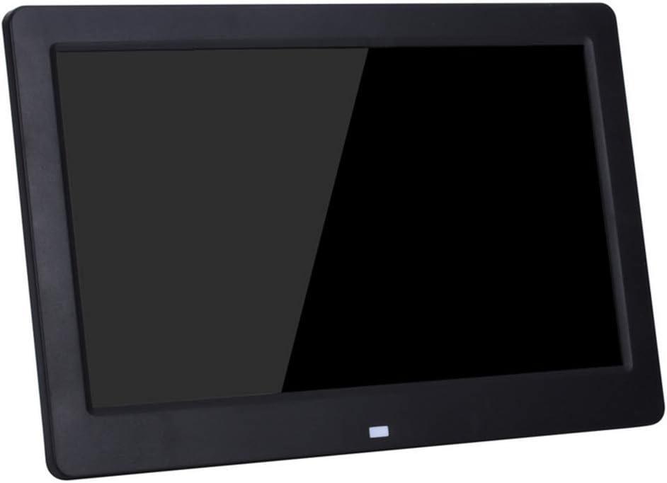 MUYEY 10.1-Inch IPS HD Digital Photo Frame High Resolution of 1024800 LCD Display