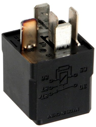 Mopar ABS Relay W0133-1792621-MPR