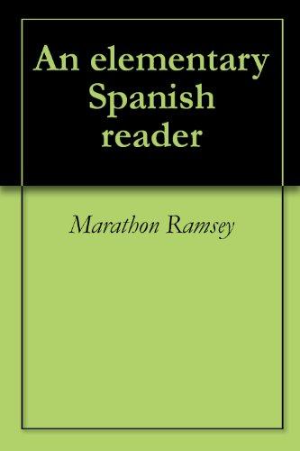 An elementary Spanish reader - Elementary Spanish Reader Shopping Results