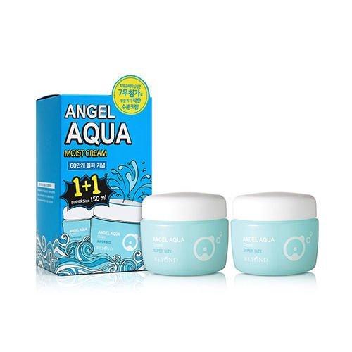 BEYOND Angel Aqua Moist Cream 150ml 1+1 Special Edition 2 Set