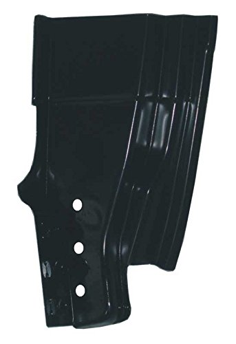 Rear Lower Door Pillar - LH - 60-66 Chevy GMC (Lower Door Pillar)