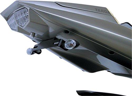 Targa Tail Kit Black//Clear Cat-Eye 22-253-L