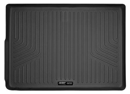 - Husky Liners 42131 Black Trunk Liner Fits 17-17 Cruze Hatch