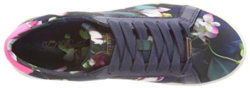Print Sneakers Eyewo Multicolore Ted Da Donna Baker fuchsia 0RqExwEZ