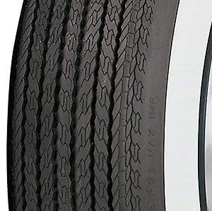 Coker Tire 62950 Coker Classic 4 Inch Whitewall L78-15