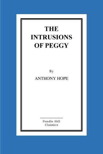 The Intrusions of Peggy