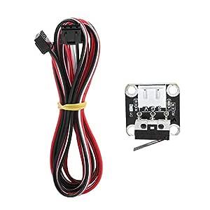 Wendry Interruptores de Límite de Impresora 3D, Interruptor ...