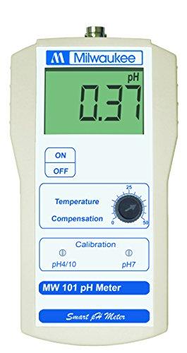 Milwaukee Instruments MW 101 (SM101) Smart pH meter BRAND NEW 2017 MODEL!