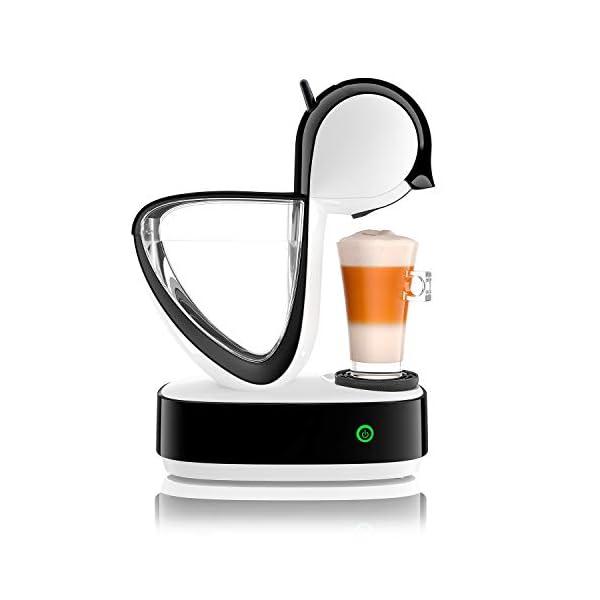 De'Longhi Nescafé Dolce Gusto Infinissima EDG260.W Macchina per Caffè Espresso e altre Bevande Manuale, Bianco 3