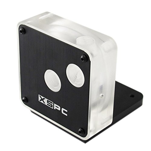 XSPC Acrylic Top for D5 Pump V2