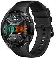 """Huawei Watch GT 2e - Reloj Inteligente ultra-slim, Pantalla de 1.39"""" AMOLED, Batería hasta por 2 semanas,"""