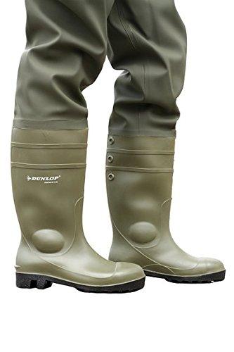 Dunlop Protomastor Wathose - Anglerhose - S5 B00UAQMN4K B00UAQMN4K B00UAQMN4K Hosen Am praktischsten 98c2ae