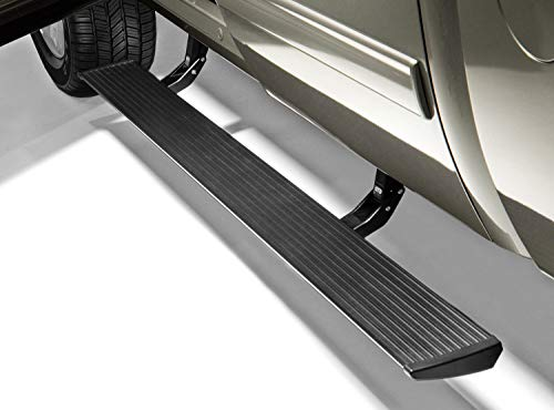 AMP Research 76254-01A PowerStep Electric Running Boards Plug (Best Military Aircraft In The World 2019)