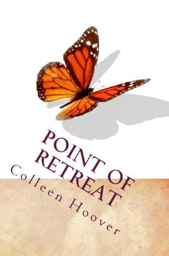 """""""Point of Retreat (Slammed series)"""" av Colleen Hoover"""
