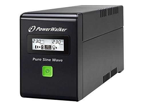Walker VI 800 SW//peranova di Line-Interactive interrompermi senza alimentazione