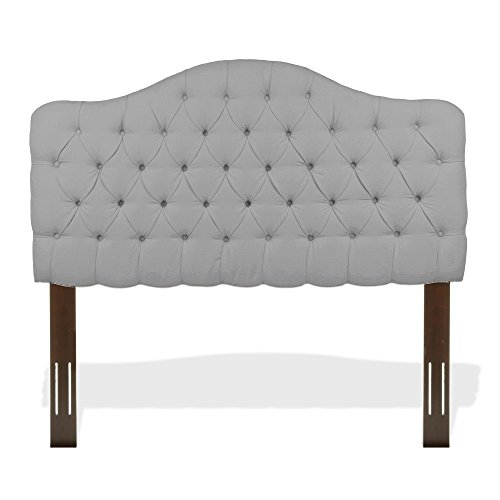 Fashion Bed Martinique Upholstered Adjustable Headboard Panel