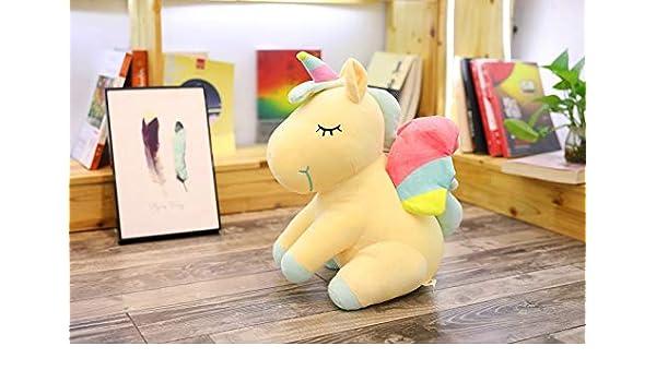 ae7d09a811f Amazon.com  WATOP Stuffed Animals - Unicorn