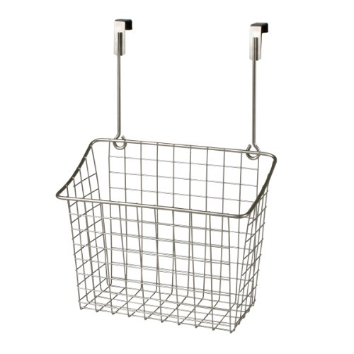 Over-The-Cabinet Grid Basket