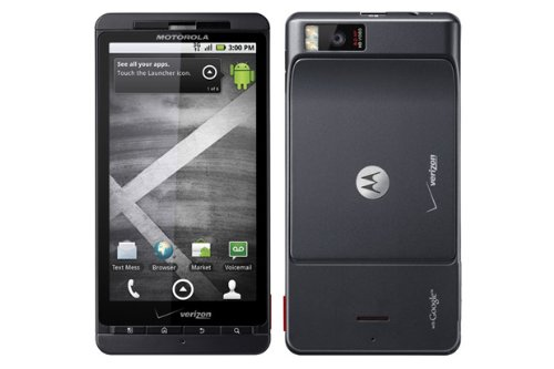amazon com verizon motorola droid x wifi 3g camera android rh amazon com Verizon Droid Phone Models Verizon LG Flip Phones