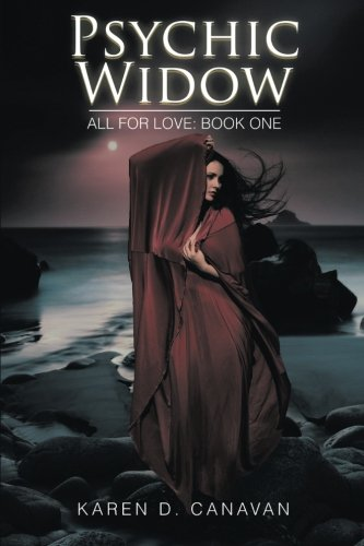 Download Psychic Widow: All for Love: Book One pdf epub