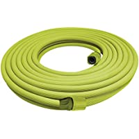 Sun Joe AJSLH75-SJG 75-Foot Superlight Kink Twist-Free Garden Hose (Green)