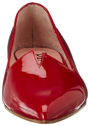 Paco GilP3213 Ballerine Donna Rosso (Passion)
