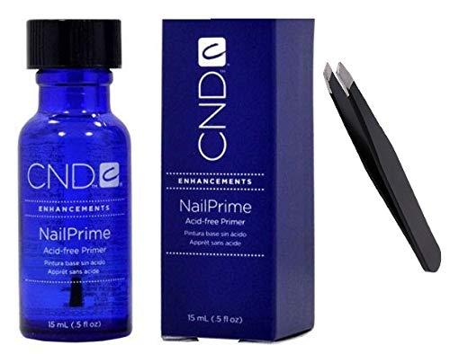 - Creative Nail Treatment 15ml + PROFESSIONAL TWEEZER