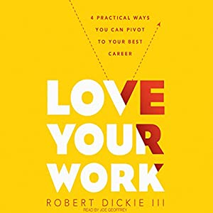 Love Your Work Audiobook