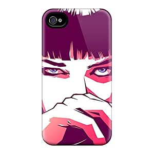 High Quality Pulp Fiction Mia Case For Iphone 6 / Perfect Case