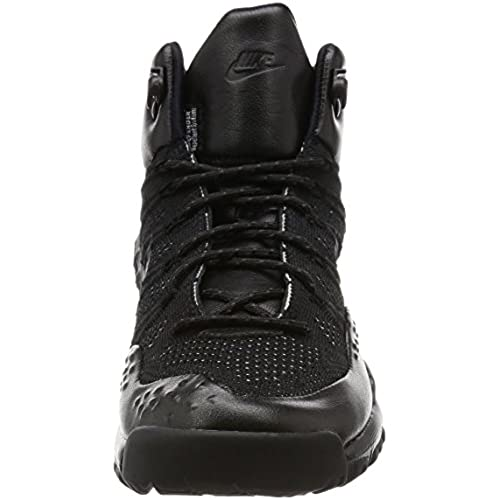 newest ad288 6d1c8 Nike Women s Wmns Lupinek Flyknit, BLACK BLACK-ANTHRACITE on sale