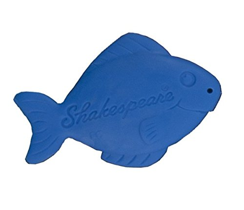 Shakespeare disney frozen fishing kit blue right for Frozen fishing pole