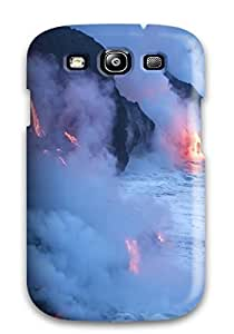 Protective AnnDavidson MryFvFK14184Ttsaj Phone Case Cover For Galaxy S3