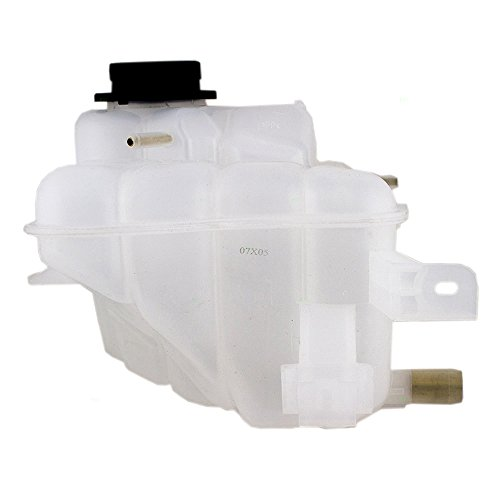 Coolant Overflow Tank Recovery Bottle Expansion Reservoir Replacement for Ford Mercury 3.0L OHV 1F1Z8A080AA