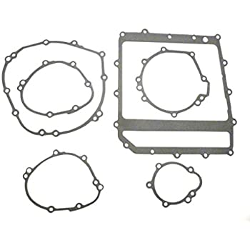 Amazon Com M G 330731 Engine Gasket Set Kit For Kawasaki Ninja Zx