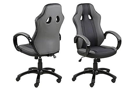 Sedia Ufficio Elegante : Homestreet alta qualità elegante executive con schienale sedia da