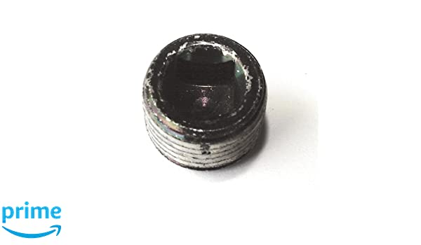 Omix-Ada 16595.96 Differential Cover Plug