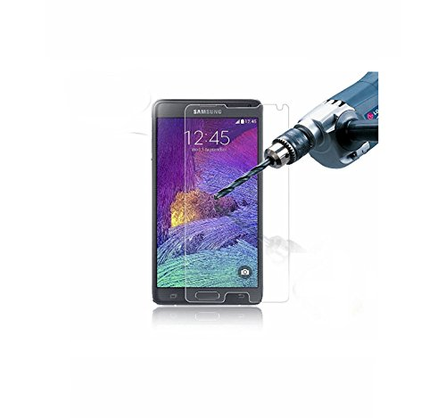 ensure-life-galaxy-note-4-tempered-glass-screen-protector-03-mm-round-9h-hardness-featuring-anti-scr