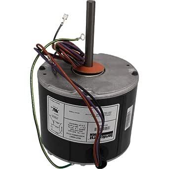 k55hxjpm-9251 Emerson OEM Premium Motor ventilador condensador de ...