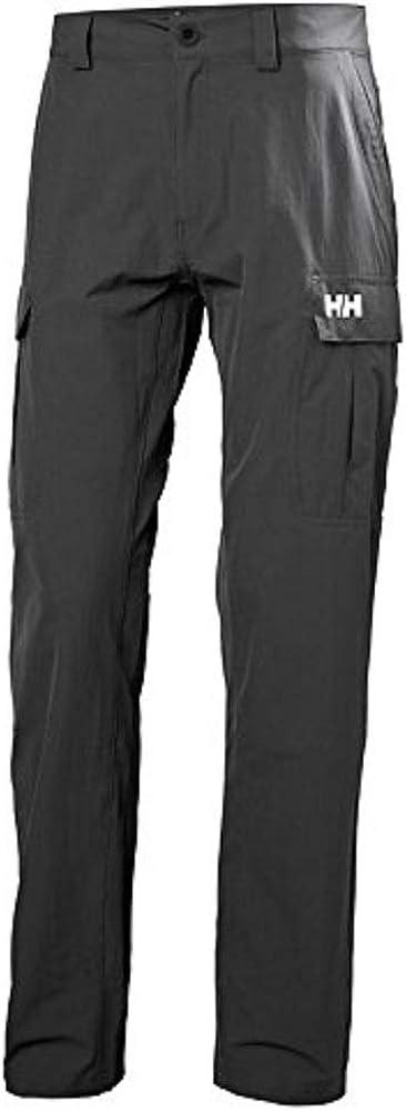 Hombre Helly Hansen HH Secado R/ápido Softshell Pantalones de Carga