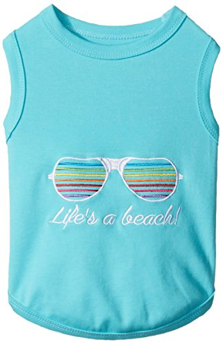Parisian Pet Lifes Beach T Shirt