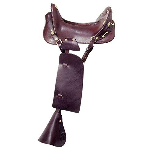King Series McClellan Saddle (Mcclellan Cavalry Saddle)