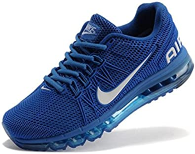 Nike Air MAX 2013 Mens Running Shoes: Amazon.es: Zapatos y ...