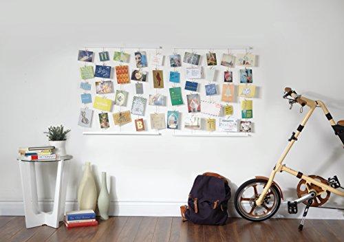 Umbra Hangit Photo Display Diy Picture Frames Collage